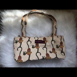 Monkey Mini Bag
